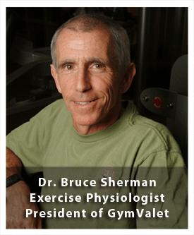 Bruce Sherman