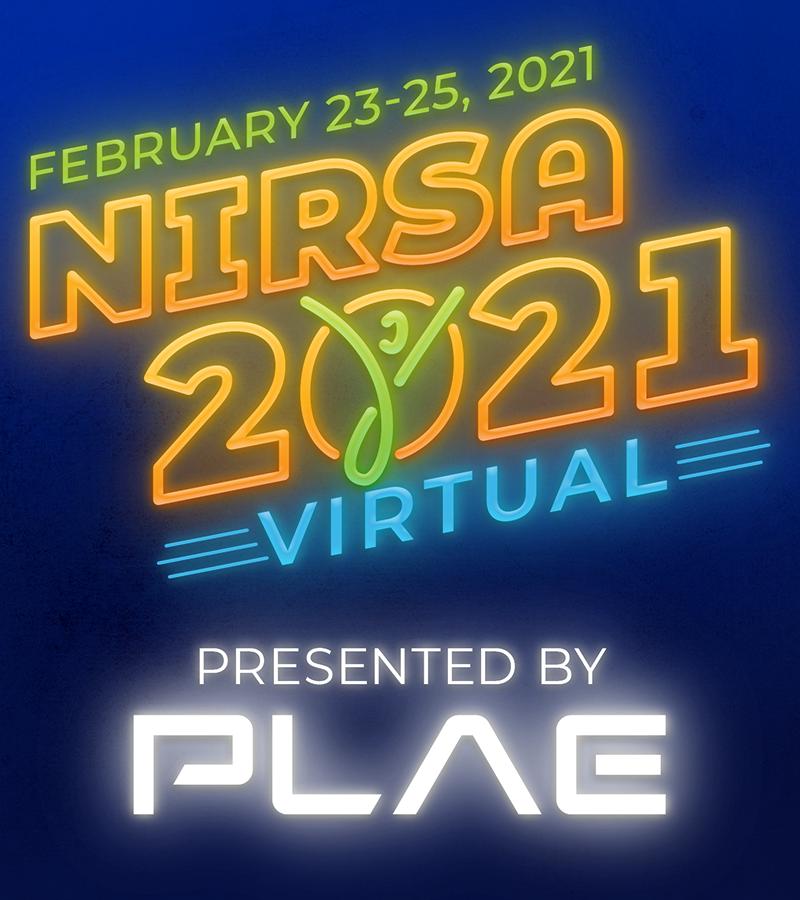 NIRSA 2021 VIRTUAL post image